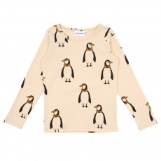 T-shirt Pingouin ML