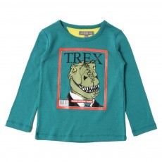 T-shirt ML T Rex