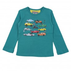 T-shirt ML USA Cars