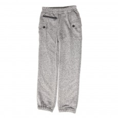 Pantalon Terry Feiyue