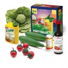 Assortiment salade Multicolore