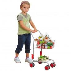 Chariot pour les courses