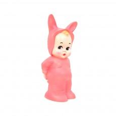 Lampe Baby Lapin - Rose