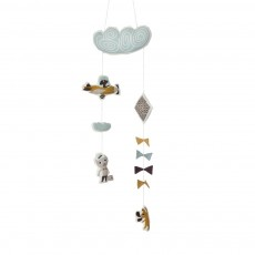 Mobile Kite