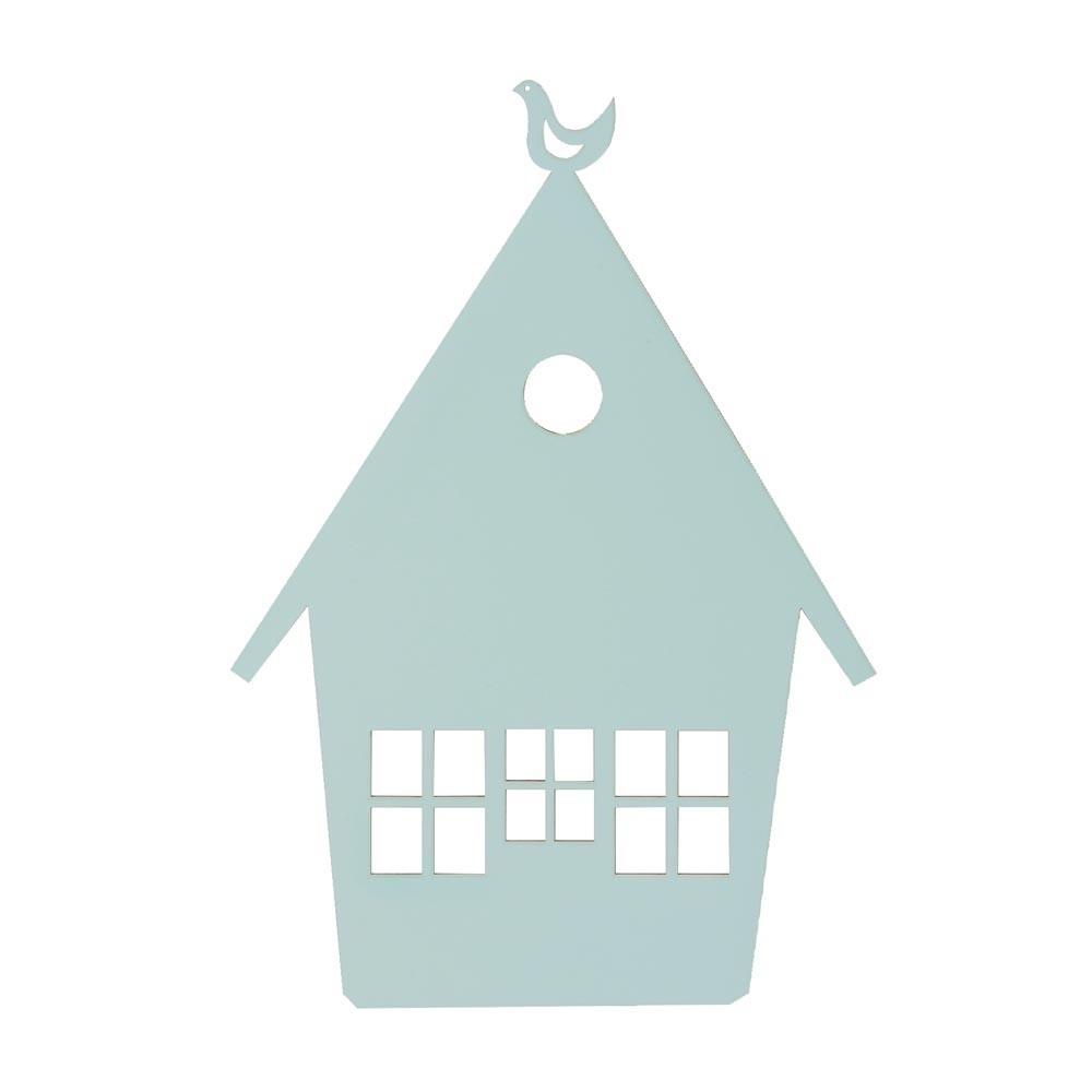 Lampe Maison Bleu Ciel Ferm Living D Coration Smallable