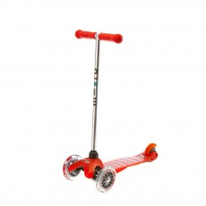 Trottinette Mini Micro - Rouge