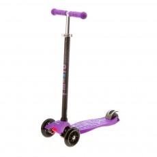 Trottinette Maxi Micro - Violet