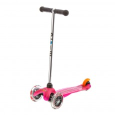 Trottinette Mini Micro - Rose