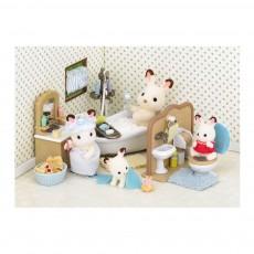 Set salle de bain Multicolore