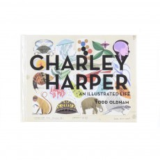 An Illustrated life - Petit modèle - Charley Harper Multicolore