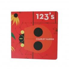 123's - Charley Harper