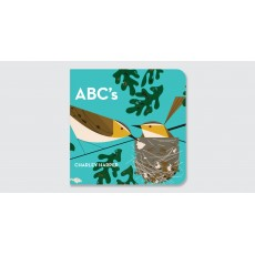 Little ABC's - Ammo Books - Charley Harper