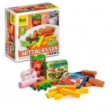 Assortiment déjeuner Multicolore
