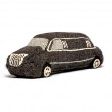 Doudou Limousine Gris foncé