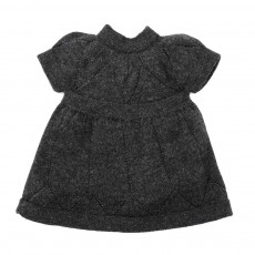 Tunic Ivy Gris anthracite