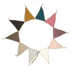 Guirlande - Multicolore
