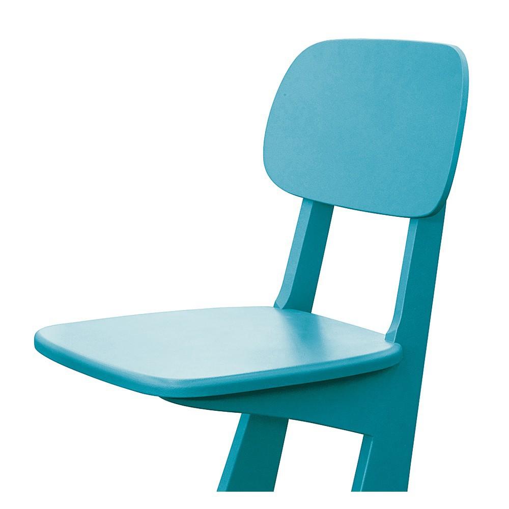 Galette De Chaise Turquoise En Vente Lits Equipements