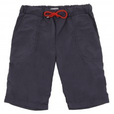 Short de Bain Seapoint Long Gris ardoise