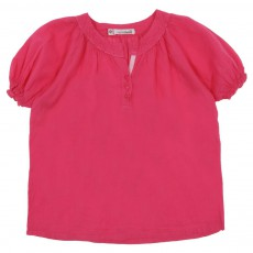 Blouse Palma Rose fuschia