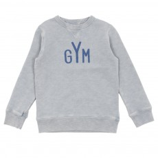 Sweat Gym Gris