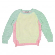 Pull Harvey Multicolore