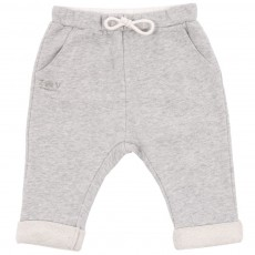 Jogger Billy Gris chiné