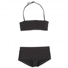 Bikini Eline Bandeau Noir