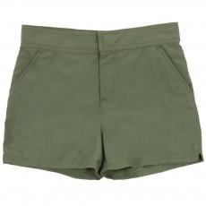 Short de Bain Beachboy Vert kaki