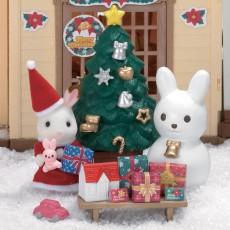 Coffret Noël