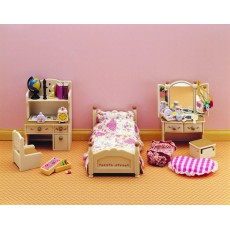 Set chambre jeune fille Multicolore
