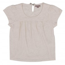 T-shirt Lien Lurex