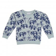 Sweat Elephants