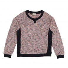 Sweat Luna Bicolore