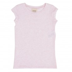 T-shirt Cheesecake Rose chiné