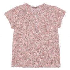 Blouse Liberty Rose