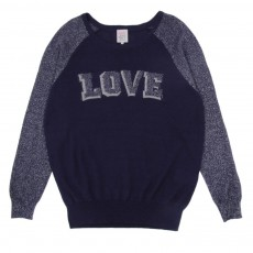 Pull Love Marry Bleu