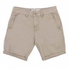 Short Chino Goodstock Marron
