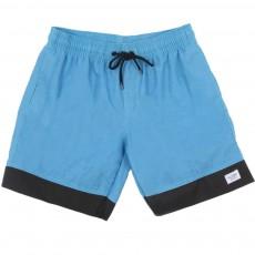 Short de Bain Craze Pool Bleu turquoise