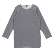 Robe Porridge Gris chiné