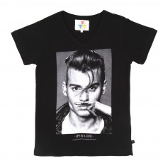 T-shirt Johnny Noir