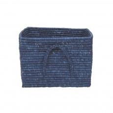 Panier de rangement 35 cm - Bleu Marine