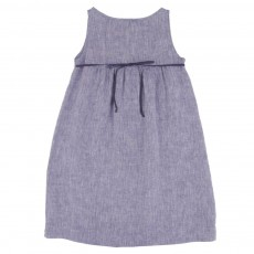 Robe Lin Chambray