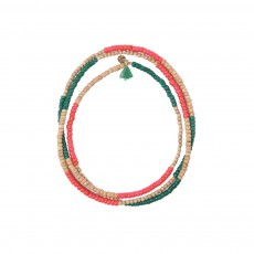 Collier Seville Multicolore