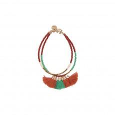 Bracelet Orphée Multicolore