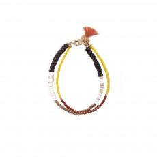 Bracelet Zanzibar Multicolore