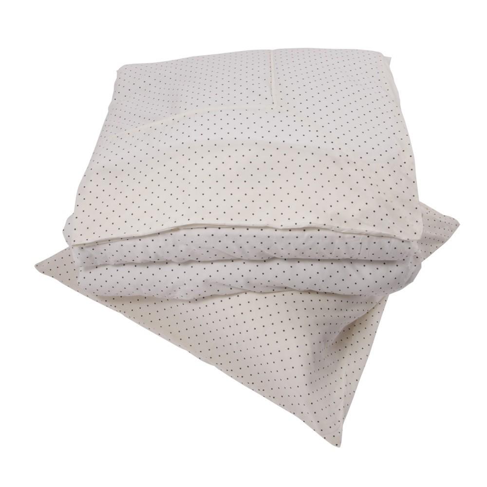drap et parure de lit d coration smallable. Black Bedroom Furniture Sets. Home Design Ideas
