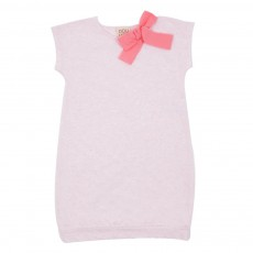 T-shirt Tagine Rose chiné