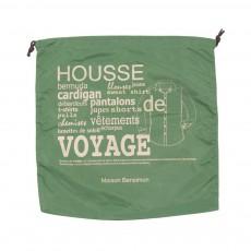 Housse de Voyage Vert
