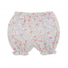 Pantalon Butterflies Multicolore