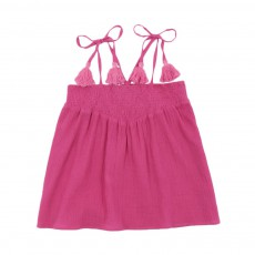 Top Vanessa Rose fuschia